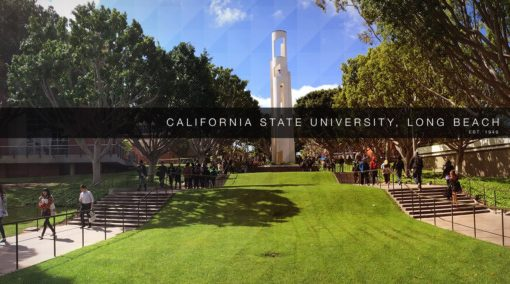 Facilities Maintenance Manager – CSULB