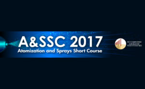 ATOMIZATION AND SPRAYS SHORT COURSE @ UCI Combustion Laboratory, Engineering Laboratory Facility  | Irvine | California | United States