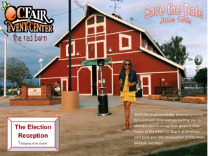 IFMA OC Chapter Installation Reception @ The Red Barn at OC Fair & Event Center | Costa Mesa | California | United States