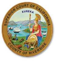 Riverside County Superior Court – Facilities Manager